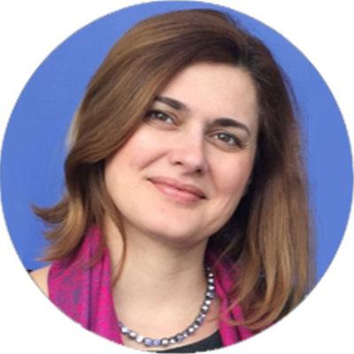Karina Angelieva